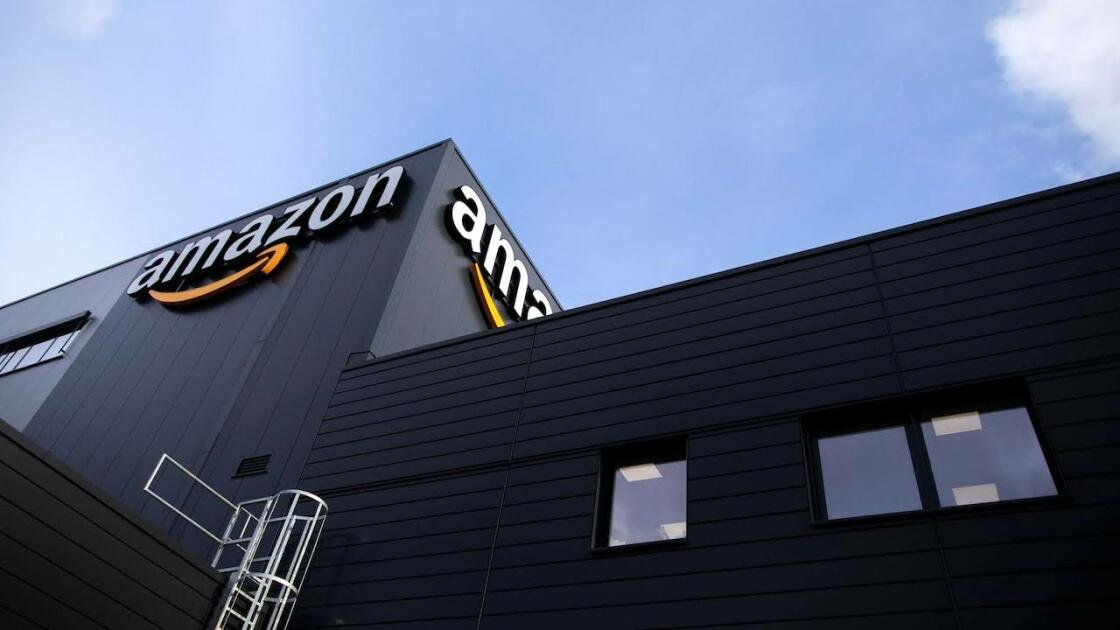 Amazon to Stop COVID-19 Testing for Warehouse Workers