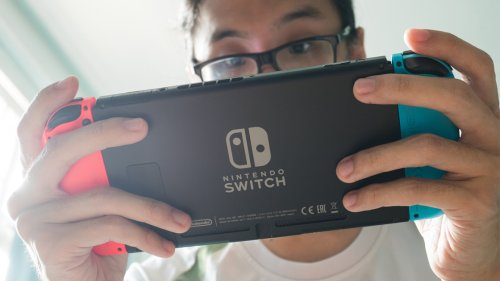 The Best Nintendo Switch Games for 2021