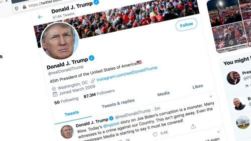 Did a Security Researcher Really Access Trump's Twitter Account?