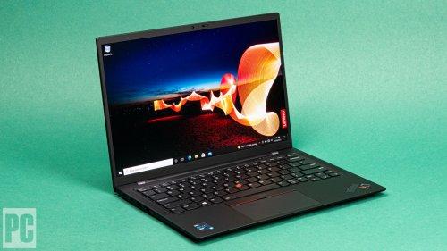 Lenovo ThinkPad X1 Carbon Gen 9 (2021) Review