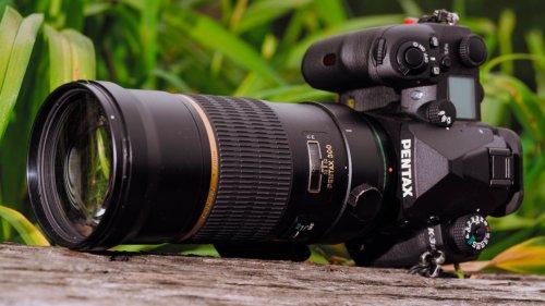 Pentax SMC DA* 300mm F4 ED[IF] SDM Review