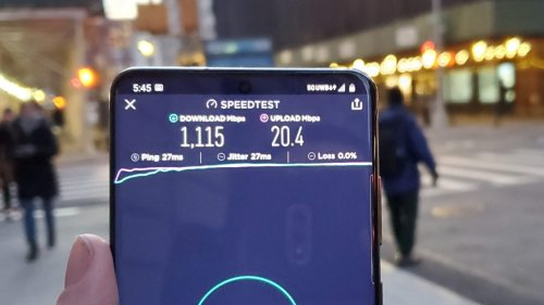 The Best 5G Phones for 2021