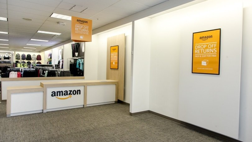 Every Kohl's Store to Accept Your Amazon Returns