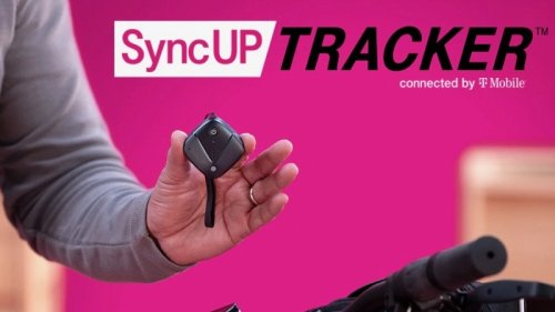T-Mobile Seeks to Outdo Apple's AirTag With LTE-Powered 'SyncUp Tracker'