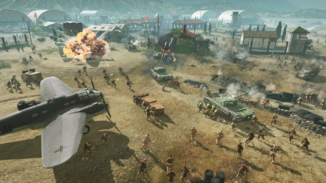 Company of Heroes 3 (for PC) Preview