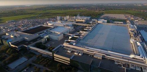 Silicon, USA - Samsung: Austin, TX