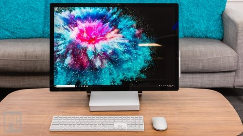 Microsoft Surface Studio 2 Review