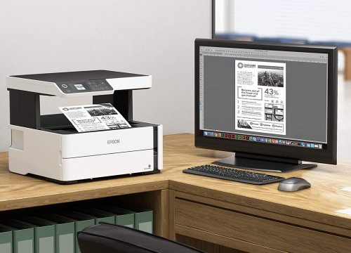The Best Printer Deals for March 2021