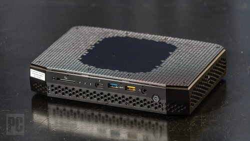 Intel NUC 11 Enthusiast Kit (NUC11PHKi7C, 'Phantom Canyon')