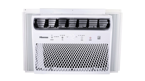 Hisense 350-Sq. Ft. Window Air Conditioner (AW0821CW1W) Review