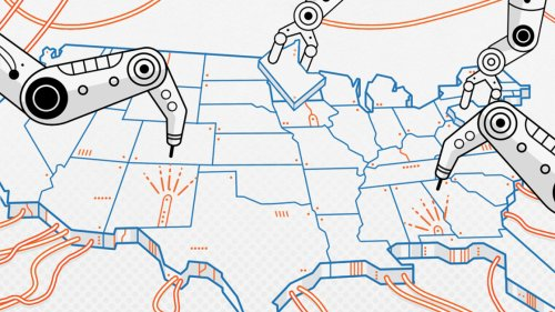 Silicon, USA: Technology Made in America