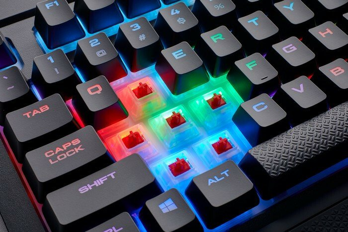 The Best Mechanical Keyboards for 2021