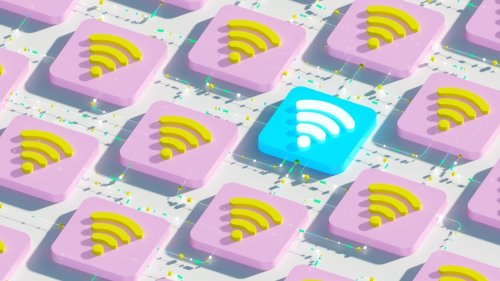 This Odd Network Name Can Temporarily Break an iPhone's Wi-Fi