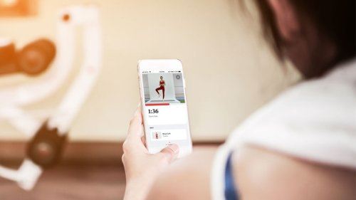 Save Big on a Lifetime Subscription to This Highly Rated Health and Fitness App
