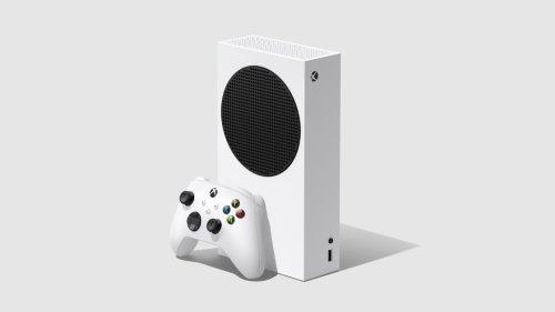 Microsoft Xbox Series S Review