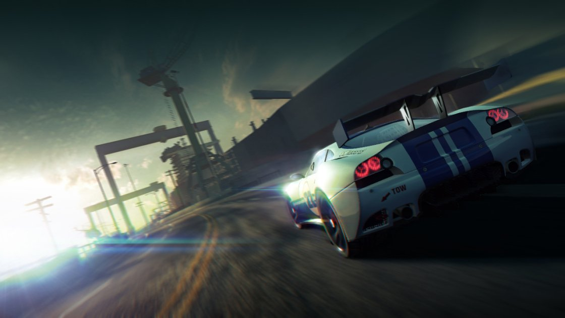 The Best PC Racing Games for 2021