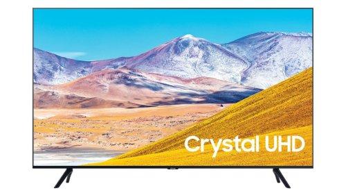 Samsung 55-Class TU8000 Crystal UHD TV (UN55TU8000FXZA) Review