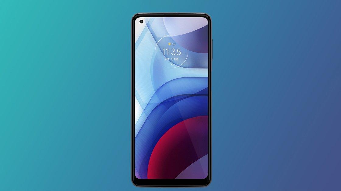 Motorola Moto G Power (2021) Review