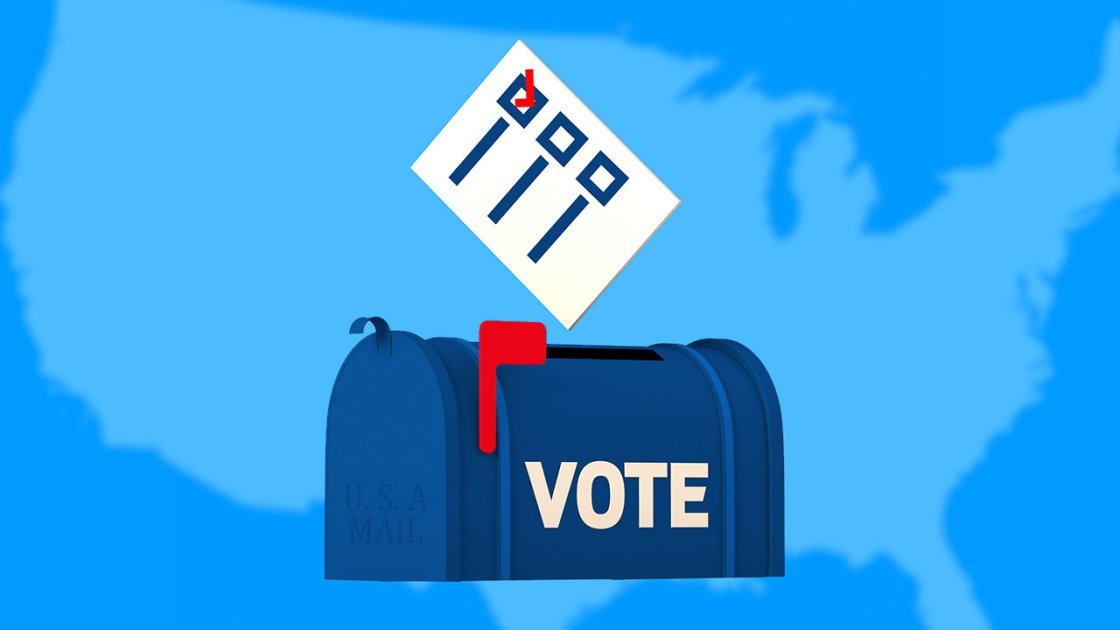 National Voter Registration Day: How to Vote Online & By Mail (& Make It Count)