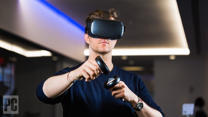 The Best VR Headsets and Games for a Truly 'Real' Experience