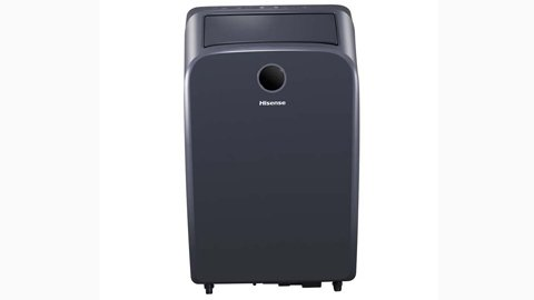 Hisense 10,000 BTU Portable Air Conditioner With Wi-Fi Review
