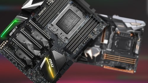Buying a Motherboard: 20 Terms You Need to Know