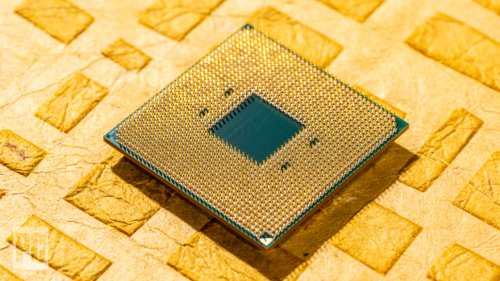 Starved for a New GPU? AMD Debuts Two Ryzen 'Zen 3' APU Chips With Integrated Graphics