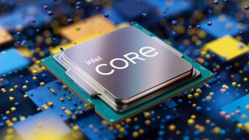 Intel: Rocket Lake CPUs Were Green Lit Before Competition With AMD Became So Heated