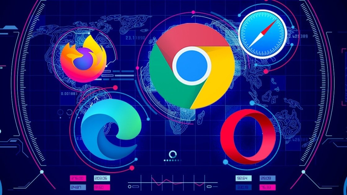 Chrome, Edge, Firefox, Opera, or Safari: Which Browser Is Best?