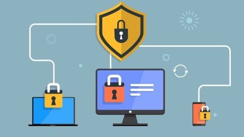 The Best Security Suites for 2021