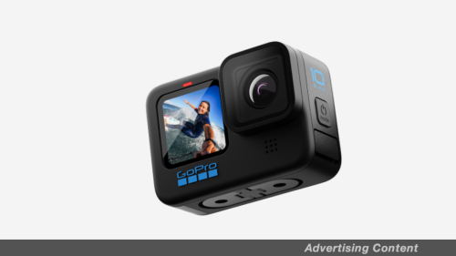 GoPro HERO10 Black: Everything to Know and How to Save