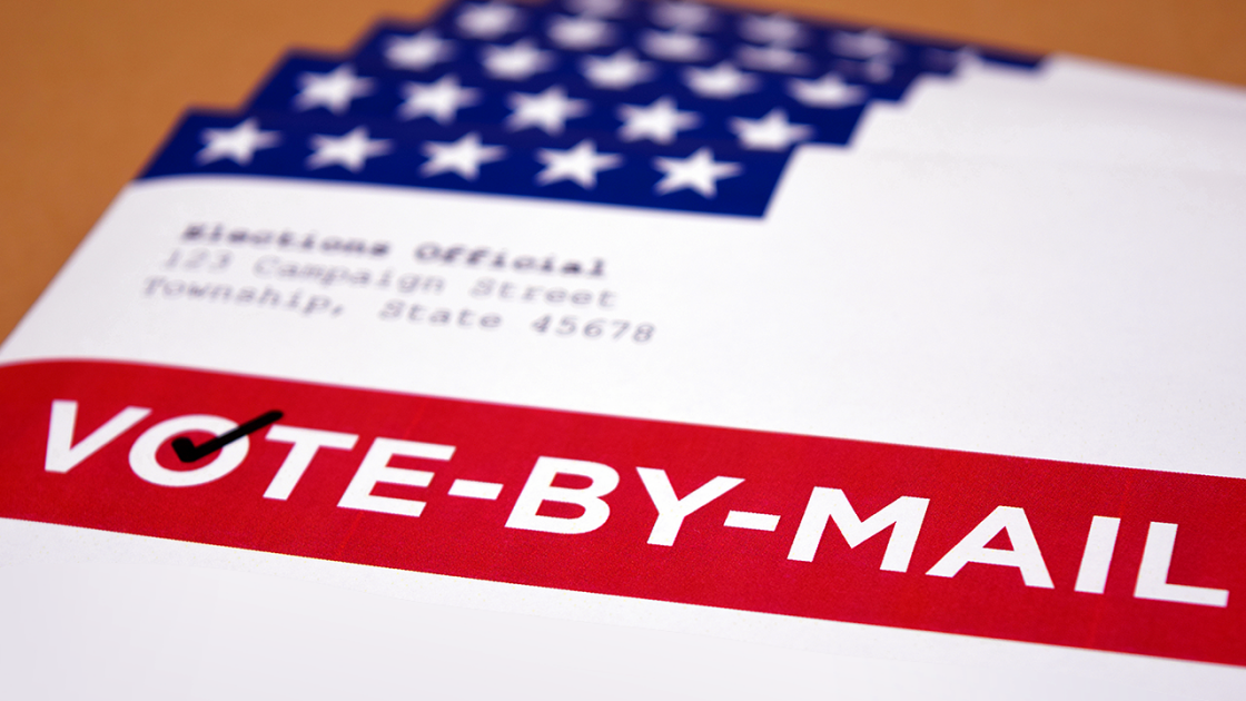 How to Find Out If You Can Vote by Mail