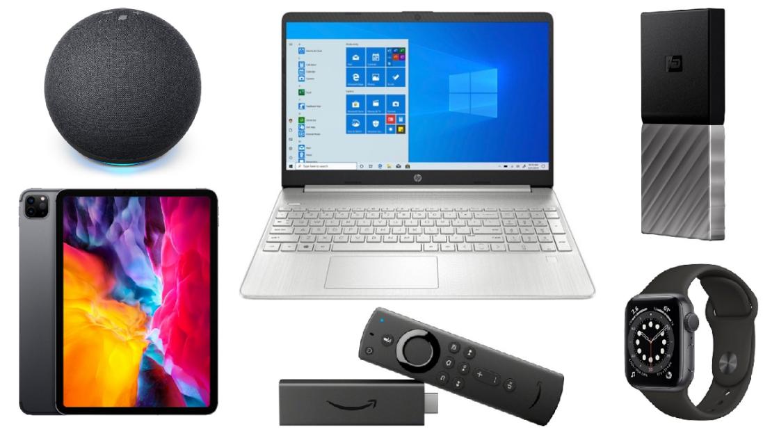 Best Buy's Black Friday in July Sale: Fire HD 10 Only $80, $150 Off HP 15 Laptop