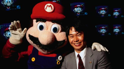 25 Years Ago, Super Mario 64 Rocketed Nintendo Into the Third Dimension