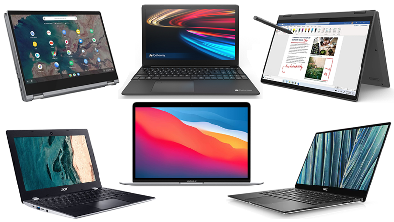 The Best Back-to-School Laptop Deals for 2021