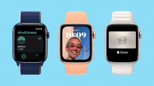 8 Apple Watch OS 8 Features We're Most Excited For