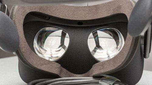 Software Developer Thinks VR Caused His Eyesight to Degrade