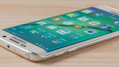 Samsung Galaxy S6 Edge (T-Mobile) Review