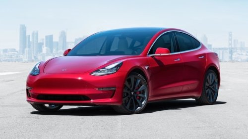 Most of Tesla's Vehicles Just Got More Expensive