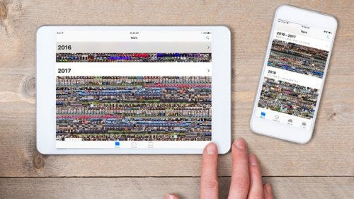 How to Create a Slideshow With the Photos App on iPhone or iPad