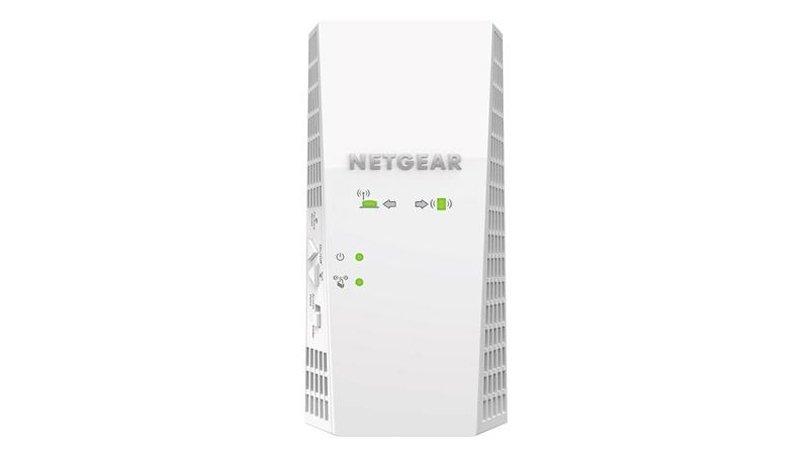 Netgear Nighthawk X4 AC2200 WiFi Range Extender (EX7300) Review