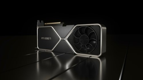 Best Buy to Sell Nvidia RTX 3080 Ti Founders Edition Exclusively in Stores