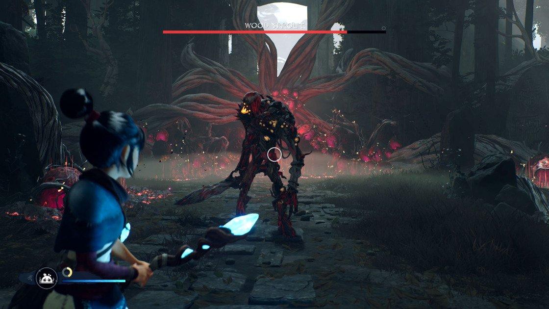 Kena: Bridge of Spirits (for PC) Preview