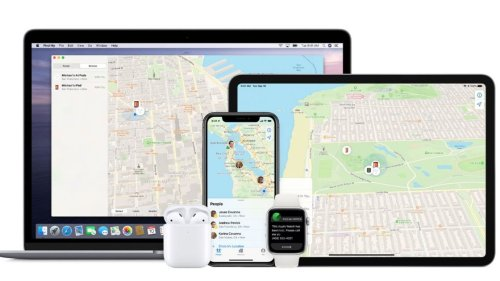 New Apple iOS 14.5 Beta Feature Notifies Users if They're Being Tracked