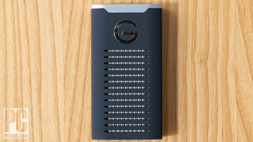 SanDisk Professional G-Drive SSD Review