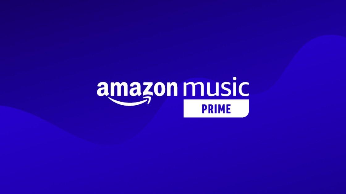Amazon Music Prime Review