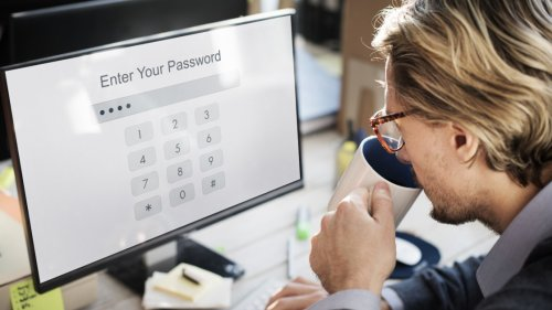 Stop Changing Your (Strong, Unique) Passwords So Much
