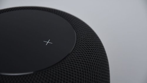 Report: Apple Is Developing a Hybrid Apple TV/HomePod Device
