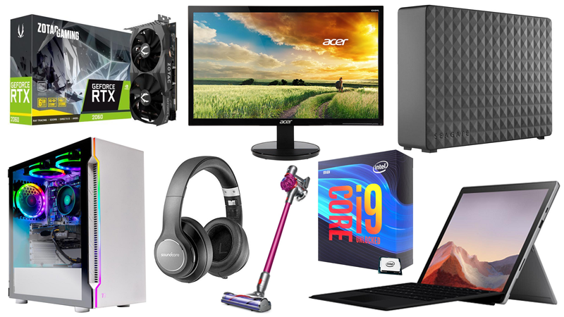 60+ Tech Deals this Labor Day Weekend