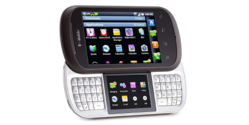 The 10 Weirdest, Bravest LG Phones